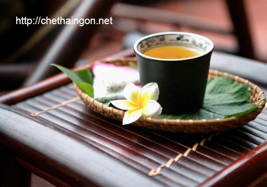 Tác dụng của trà xanh đối với phụ nữ mang thai