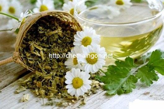 Bài thuốc trị bệnh sởi từ thảo mộc