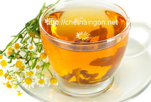 5 loại trà thảo mộc tốt cho sức khỏe