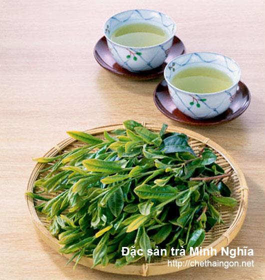 Phòng chống tiểu đường bằng việc uống trà xanh
