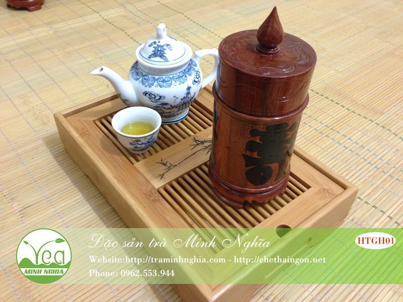Hộp đựng trà HTGH01-01