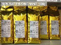 Trà Sơn Mật Hồng Sâm thượng hạng gói 500g