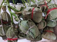 Trà sen ướp xổi truyền thống hảo hạng